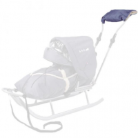 Caretero Bugies Grey