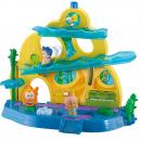 Fisher Price Bubble Guppies Y1298