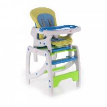 Babycare Duo C902_Green/Blue
