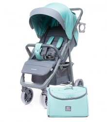 Прогулянкова коляска 4baby Moody Limited Edition