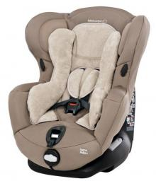 Bebe Confort Iseos Neo Plus_Walnut Brown