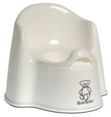Горщик BABYBJÖRN Potty Chair