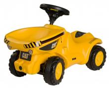 Трактор Rolly toys Equipped play Dumper 132249