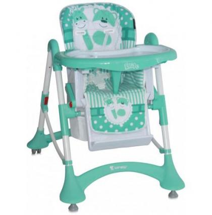 Bertoni ELITE _buddies aquamarine
