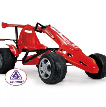 INJUSA 407 Kart Dune Monster