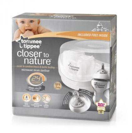 Tommee Tippee Сloser to Nature