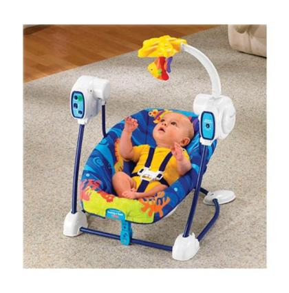 Fisher-Price T2068