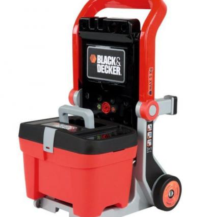 Smoby Black & Decker 500187