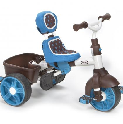 Little Tikes Sports Edition_blue