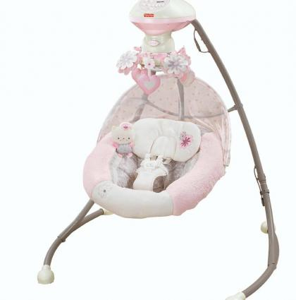Fisher- Price My Little Sweetie W9510