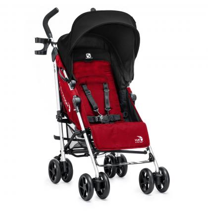 Baby Jogger Vue_red