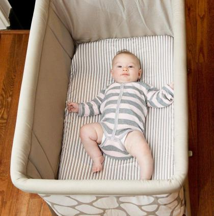 Babyhome Dream Baby Cot