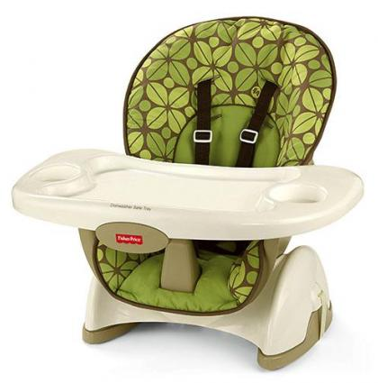 Fisher Price Space Saver_BCK62