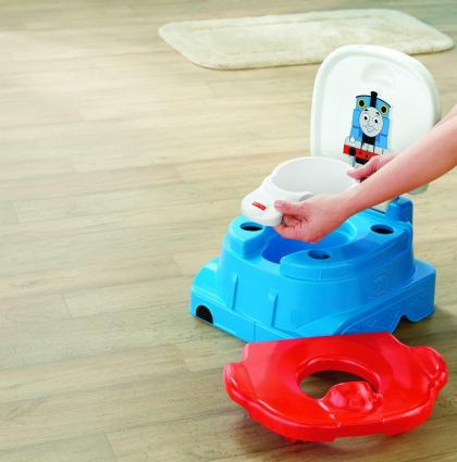 Fisher Price Thomas & Friends BDY85