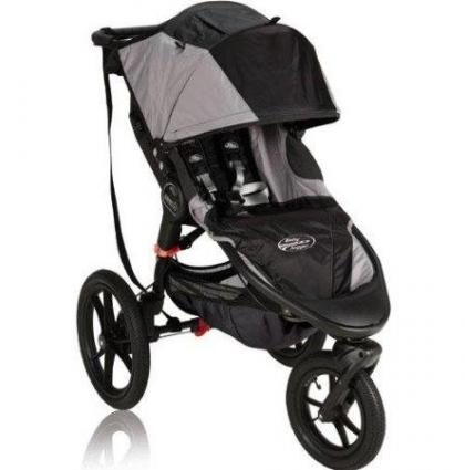 Коляска Baby Jogger Summit X3 Single