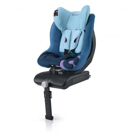 Автокресло Concord Ultimax Isofix, 2013_blue