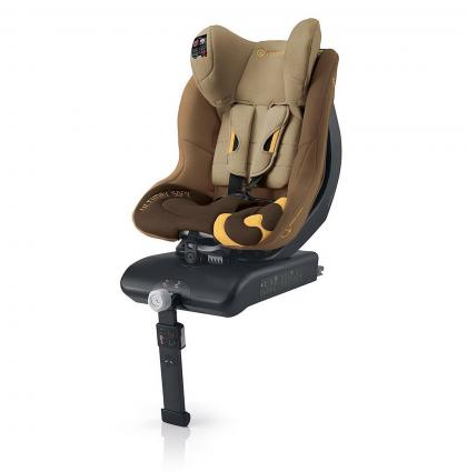 Автокресло Concord Ultimax Isofix, 2013_brown