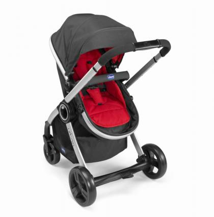 Chicco Urban_Red Wave 79357.95.93
