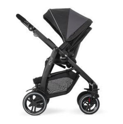 Graco EVO XT_rock