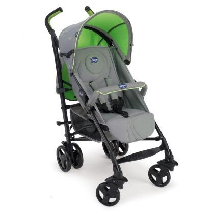 Chicco Lite Way FLUO_Green