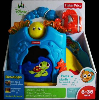 Fisher-Price Y4296