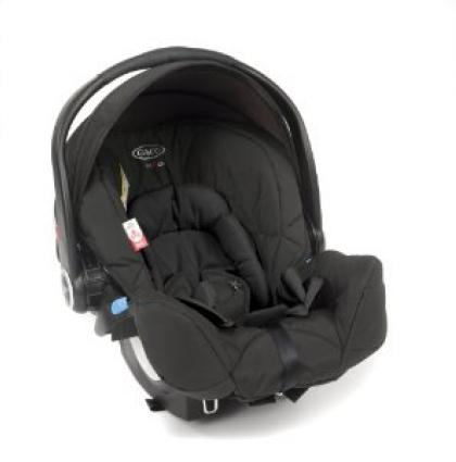 Graco Logico S_black