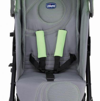 Chicco Lite Way FLUO