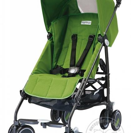Peg-perego PLIKO MINI_aloe