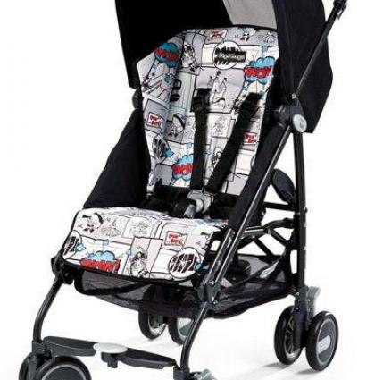 Peg-perego PLIKO MINI_Cartoon
