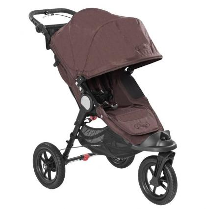 BABY JOGGER CITY ELITE_Brown