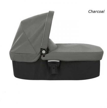 Люлька Graco Evo Carrycot_Charcoal