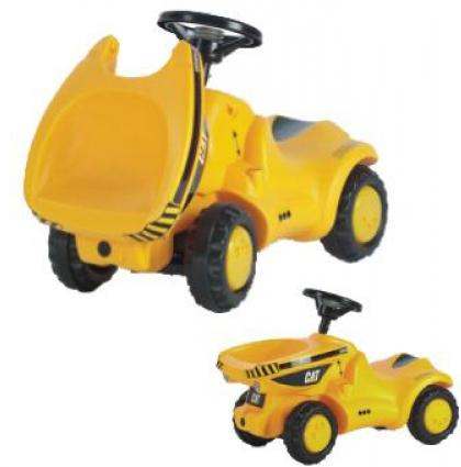 Equipped play Dumper 132249