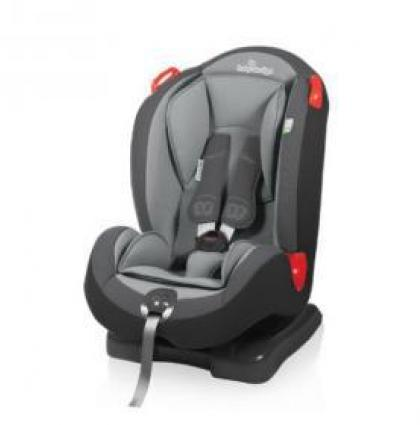 Автокресло Baby Design AMIGO____Gray