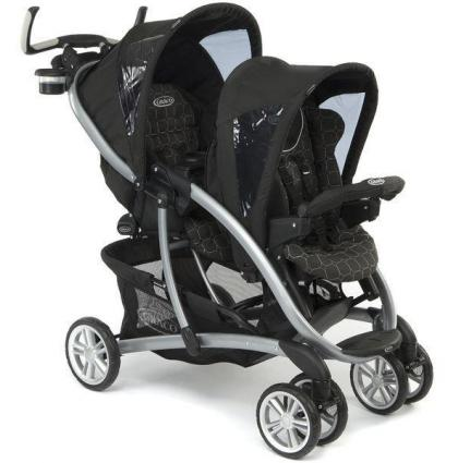 Graco  Quattro Tour Duo w boot