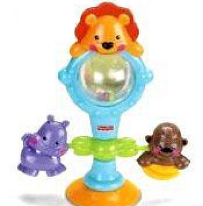 Fisher Price Precious Planet T1455