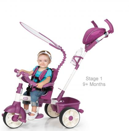 Little Tikes Sports Edition_Pink