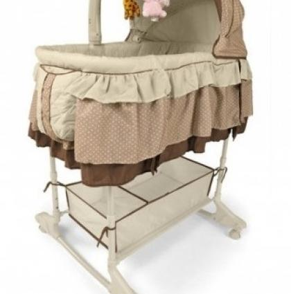 Milly Mally Sweet Melody-beige
