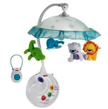 Fisher Price N8849