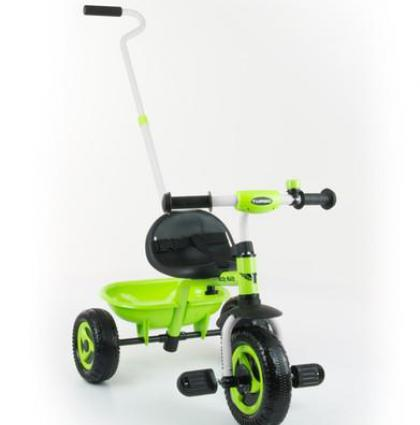 Milly Mally Turbo_green