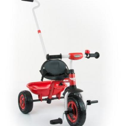 Milly Mally Turbo_red