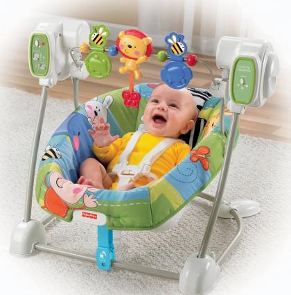Fisher-Price Discover'N Grow W9493