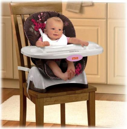 Fisher Price Space Saver