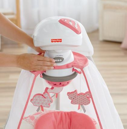 Fisher-Price Coral Floral X7050