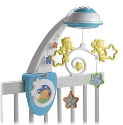 Fisher Price Y3635