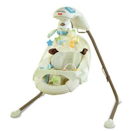 Fisher Price My Little Lamb Y5708